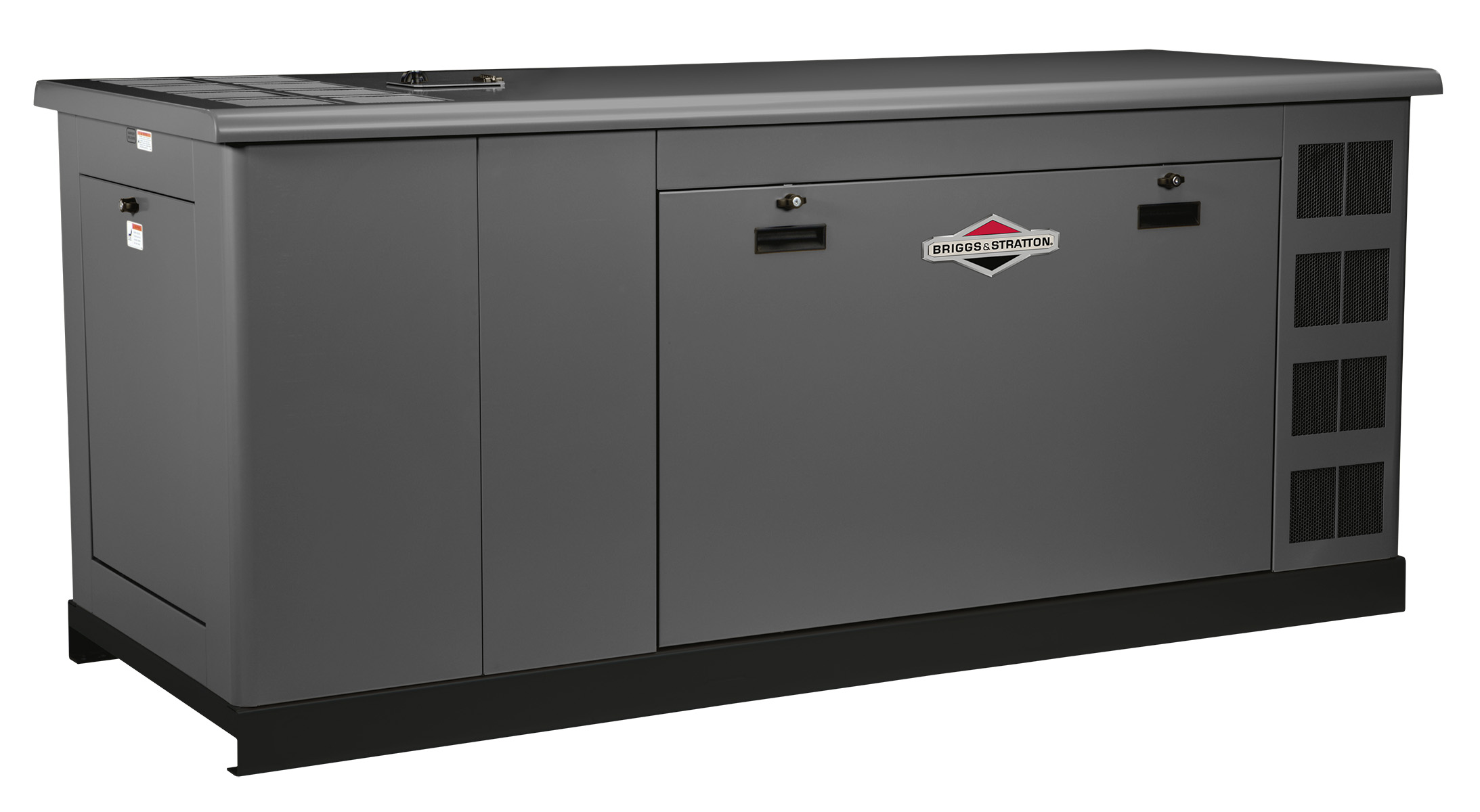 Briggs and Stratton 60kW Generator